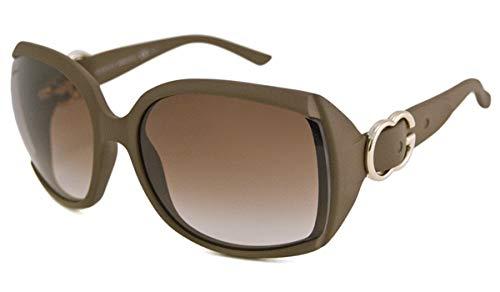 Amazon.com: Gucci 3511/S – Gafas de sol de la mujer, Beige ...