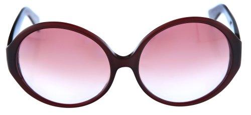 Guess Femmes Lunettes de soleil Bordeaux GU6233 BU-67