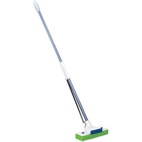 Quickie Microfiber Sponge Mop, 1-Pack
