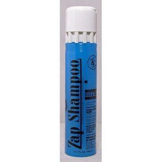 Kelco ZAP Skin Healing Dog Shampoo 11.7 oz. Now w/FREE Mixing Bottle A $4.99 Value, My Pet Supplies