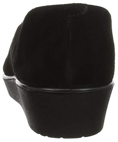 Ballerine Black Hotter Angel Black 001 Donna YUWFScq