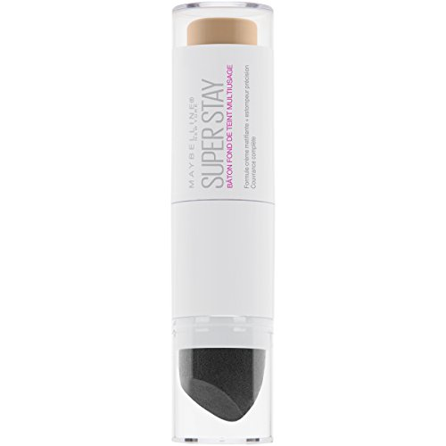 Buy foundation for oily skin and full coverage