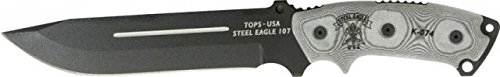 Tops Steel Eagle.
