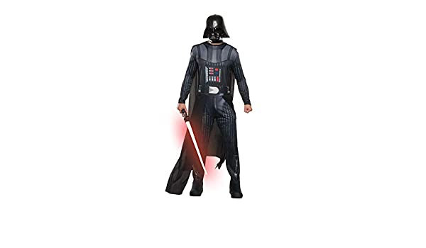 Rubies 810417XL - Disfraz de Star Wars para Hombre: Amazon ...