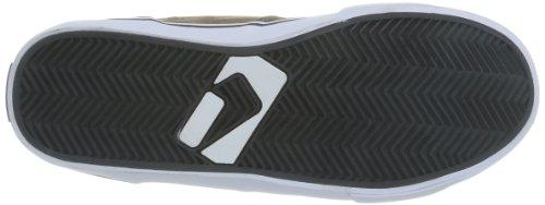 Globe Motley Mid, Chaussures de skateboard homme Marron