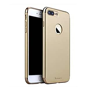 IPhone 7 Plus (5.5 Inch) Ipaky 3 in 1 protective PC Case Cover