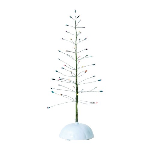 Department 56 Accessories for Villages Twinkle Brite Tree