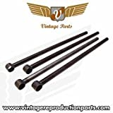 Vintage Parts 61327 35'' Panhard Pull Bar
