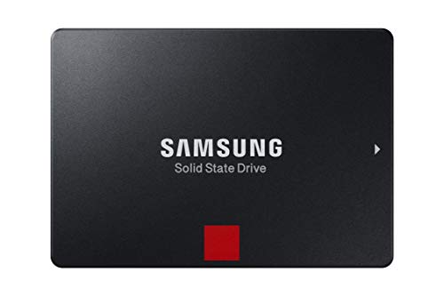 Samsung 860 PRO V-NAND 1TB SSD SATA 6Gb/s (MZ-76P1T0BW) Solid State Drive (Windows 7 Vs Windows 10 Performance Old Pc)