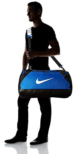 3cf9e8a649 NIKE Brasilia Training Duffel Bag