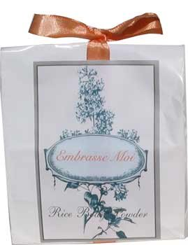 Amazon.com: La Bouquetiere Harmonie blanche Arroz En Polvo ...