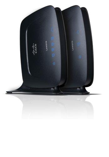 Linksys PLTK300 PowerLine Network - Linksys Network Kit Powerline