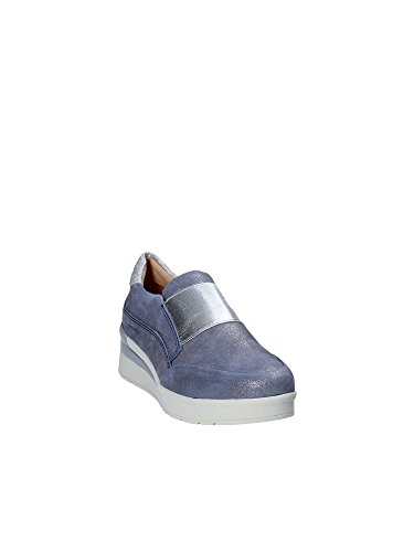 on 110140 Blue Women Slip Stonefly xfqn88H