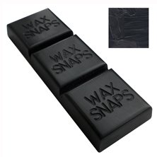 Enkaustikos Wax Snaps - Jet Black - 40ml (Wax Scrapbooking)