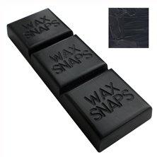 Enkaustikos Wax Snaps - Jet Black - 40ml