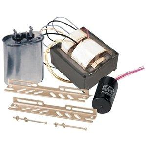 Plusrite #7250 BALU70-HX/V4 120-277 volt Magnetic Quad-Tap Ballast, operates 70W HPS