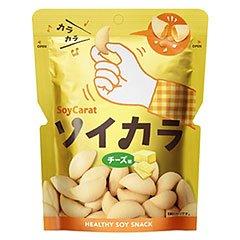 Soy kara cheese 27gx6 by Otsuka Seiyaku