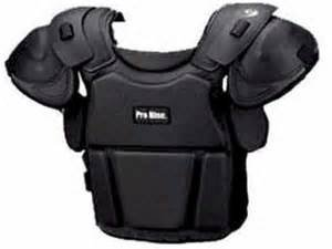 Pro Nine Umpires Chest Protector by PRONINE