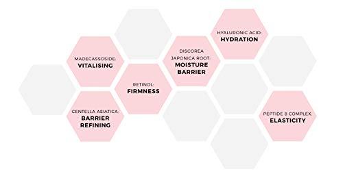 31bEOJSoYuL - Meebak Cica Face Cream Moisturizer 1.7oz, Anti-Aging, Anti-Wrinkles Natural Day Cream and Night Cream