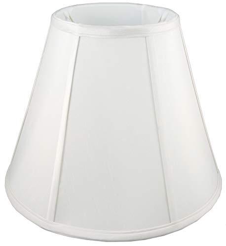 Silk Table Shade Lamp (American Pride 8