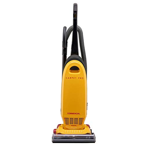 Carpet Pro CPU-350 Commercial Vacuum with Tools