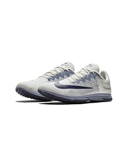 blackened Da – Scarpe ashen 104 Zoom sail Blue Nike 4 Adulto Unisex Air Lt Fitness Streak Slate Multicolore YwOnqxUCS