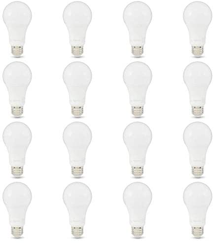 AmazonBasics Equivalent Daylight Non Dimmable Lifetime product image