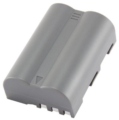 - STK EN-EL3e Battery for Nikon D80 D700 D90 D300 D100 D200 D300s D50 D70s D70 MH-18a MB-D200 MB-D10