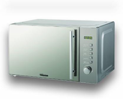 Tristar MW-2705 - Horno de microondas, capacidad de 20 l, función ...
