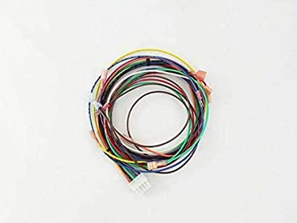 amazon com oem lennox winslow ps40 wire harness (h5892 Pellet Stove Safety