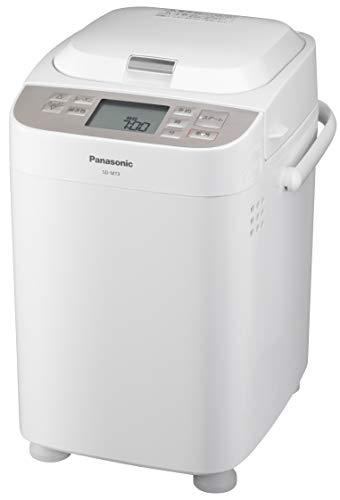 Panasonic Home Bakery 1 loaf type white SD-MT3-W Japan Import