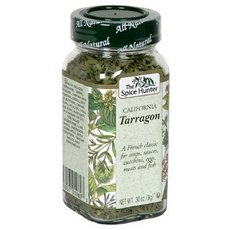 The Spice Hunter Tarragon, California, Leaves (6x.30 Oz) by Spice Hunter