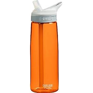 Camelbak Eddy Bottle (0.75-Liter,Sunset)