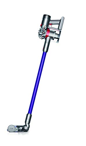 Dyson V7 Animal Zak- en draadloze handstofzuiger (incl. elektrische borstel, mini-elektrische zuigmond, spleetmondstuk…