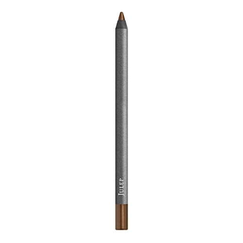 Julep When Pencil Met Gel Long-Lasting Waterproof Gel Eyeliner, Bronze Shimmer