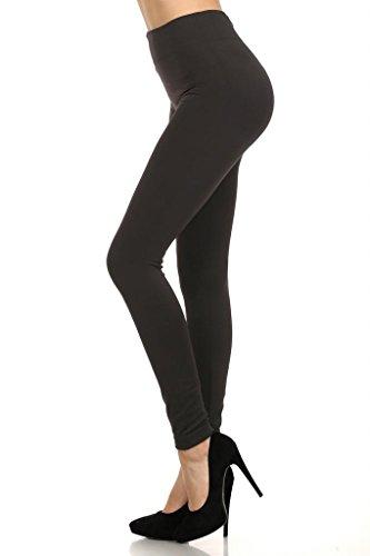 Mopas 3 Pack Yoga Two Tone Dolphin Shorts