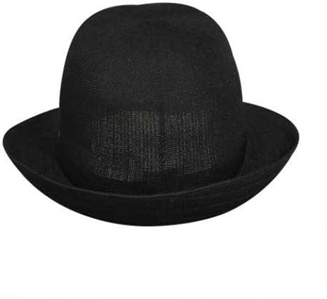 Kangol Hiro Trilby K0978CO Men/'s Black Fashion Hat