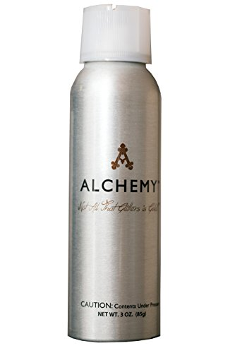 (Alchemy Jewelry Sealer, Tarnish Protector, Anti Allergy Spray For Skin Discoloration 3oz Sealant Spray )
