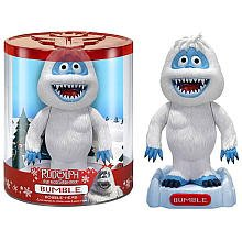 Rudolph the Red Nosed Reindeer Bumble Bobblehead