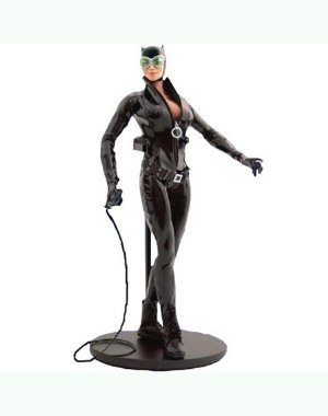 DC Direct Deluxe 13 Inch Collector's Action Figure Catwoman 13 Inch Deluxe Collector Figure