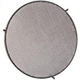 """Flashpoint II 20° Grid for 16"""" Beauty Dish."""