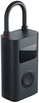 Oferta amazon: Xiaomi Bomba de Aire Portátil, Compresor de Batería Digital Portátil con Sensor de Presión Para Scooters, Motocicletas, Bicicletas, Automóviles, Pelotas