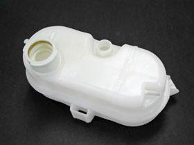 BMW e30 M3 Coolant Expansion Tank GENUINE oem water overflow reservoir - E30 Coolant
