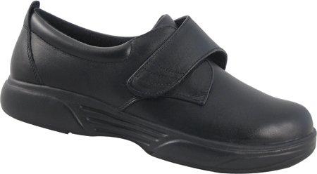 Mt. Emey Womens 9209 Chaussures Orthèses Noir