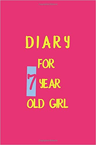 journal for 9 year old girl 6 x 9 108 lined pages diary notebook journal