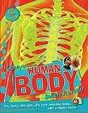 Human Body, Camilla De la Bédoyère, 1422220680