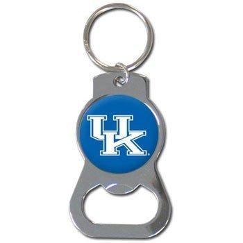 (Siskiyou NCAA Kentucky Wildcats Bottle Opener Key Chain)