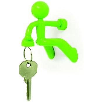 Key Pete Strong Magnetic Key Holder Hook Keys Magnet   Green (Green) Images