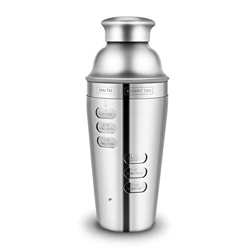 LUCKYGOOBO Cocktail Stainless Bartender Accessories product image
