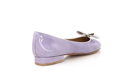 de con ballet mujer de Zapatillas tacones nq1WI0O